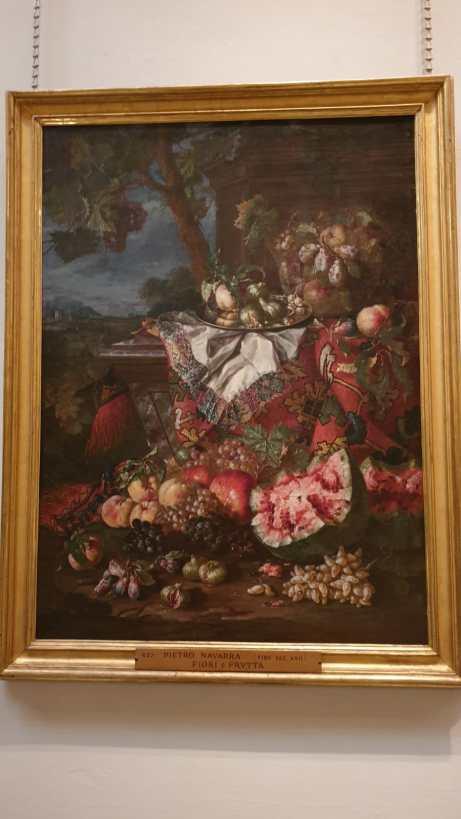 Pietro Navarra Fiori&Frutta